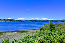 Fort Ward Park, Bainbridge Island, United States