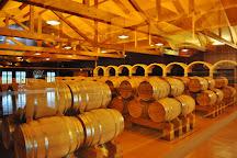 Wines Bodegas La Rioja Alta S.A., Haro, Spain