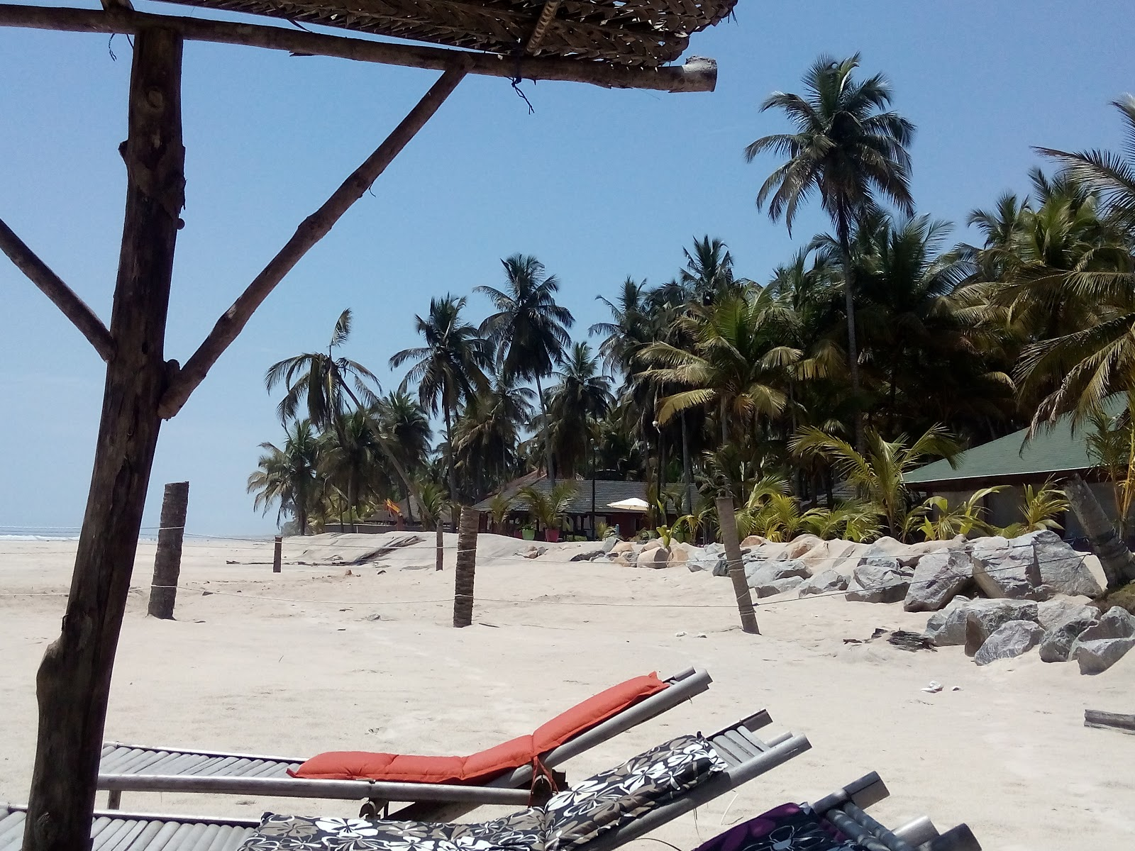 Hotel Bar Restaurant Coki Plage Grand Bassam Cote D Ivoire