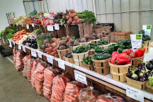 Farmstead Farmers Market, Palmyra, United States