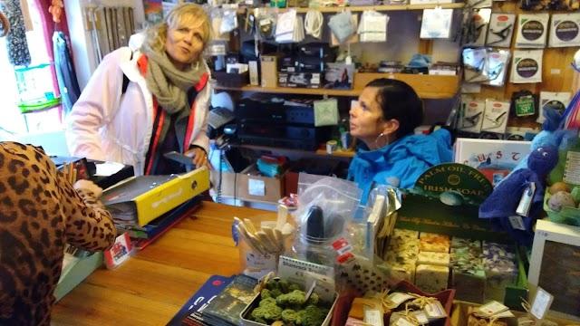 Custys Traditional Music Shop