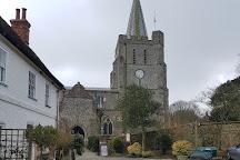 St. Mary The Virgin Church, Elham, United Kingdom