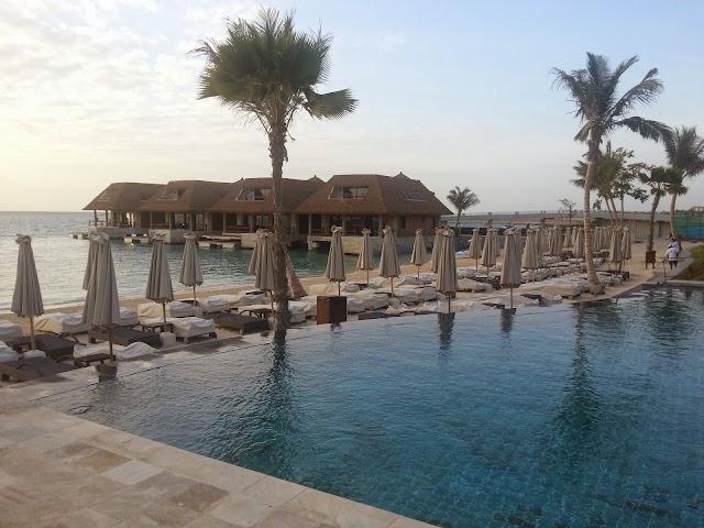 Indigo Beach Resort Jeddah