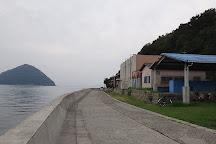 Sanagi Island, Tadotsu-cho, Japan
