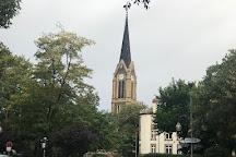 Zum Schweijk, Frankfurt, Germany