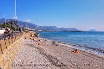 Playa del Albir, El Albir, Spain