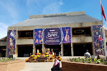 Grand Ole Opry, Nashville, United States