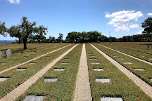 German War Cemetery, Maleme, Greece