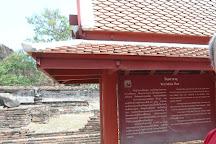 Wat Maha That, Sukhothai, Thailand