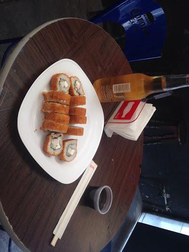 Takemi Sushi