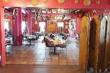 The Pink Store, Palomas, Mexico