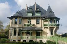 Villa Demoiselle, Reims, France