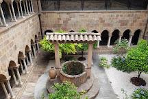 Cloitre de la Cathedrale de Frejus, Frejus, France