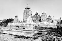Brahmeshwara Temple, Bhubaneswar, India