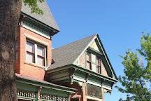 Kanab Heritage House Museum, Kanab, United States