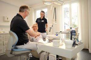 Zahnarztpraxis Dr. Homann in Bocholt