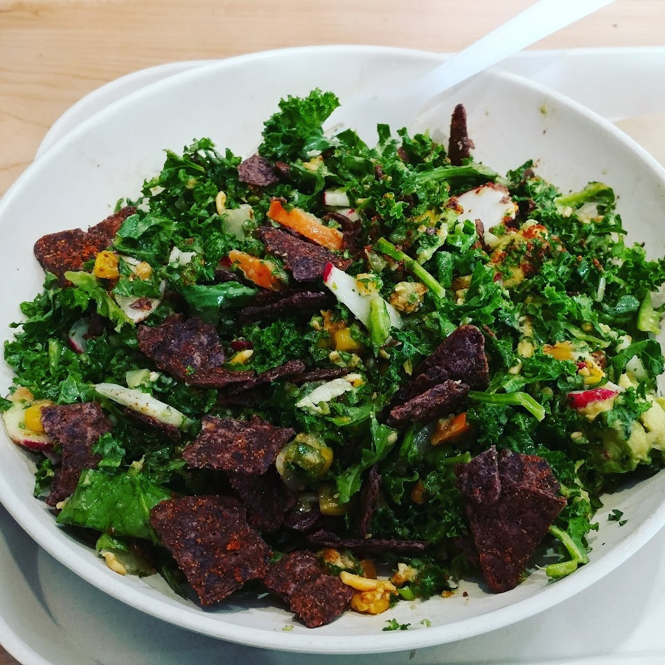 Chopt Creative Salad Co.