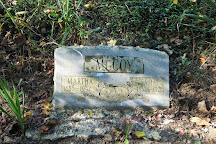Dils Cemetery, Pikeville, United States