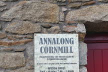 Annalong Cornmill and Harbour, Annalong, United Kingdom