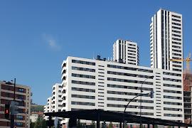 Автобусная станция   Bilbao
