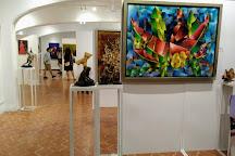 Galeria Demetro, Puerto Vallarta, Mexico