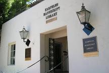 Karpeles Manuscript Library, Santa Barbara, United States