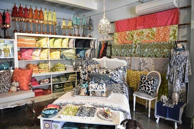Balizen Home Store Ubud