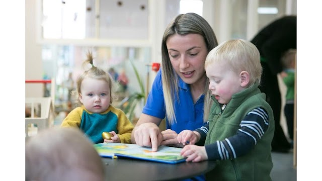Wilsons Road Early Learning & Kinder