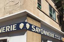 Savonnerie Marseillaise de la Licorne, Marseille, France