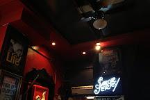 12 Bar Club, London, United Kingdom