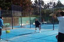 Le Molette Tennis Club, Rome, Italy