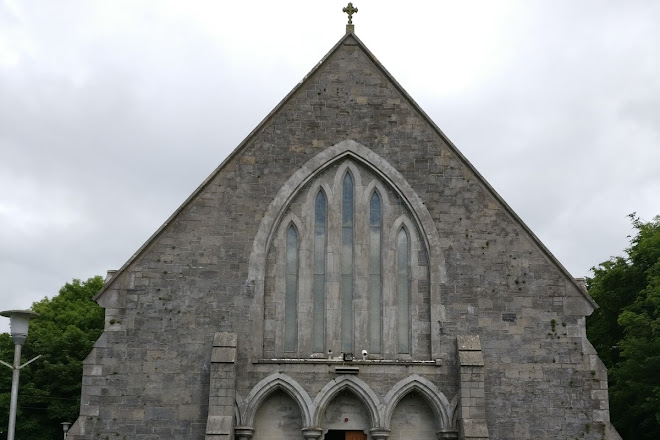 St Mary's Church, Dublin, Ireland