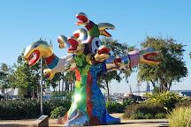 Waterfront Park, San Diego, United States