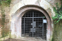 Bunker Villa Ada Savoia, Rome, Italy