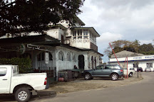Doual'Art, Douala, Cameroon