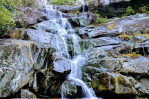 Ramsey Cascades, Great Smoky Mountains National Park, United States