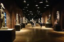 Museo Egizio, Turin, Italy