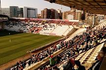 Estadio Carlos Belmonte, Albacete, Spain