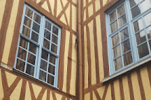 Fayencerie Augy, Rouen, France