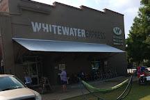 Whitewater Express, Columbus, United States