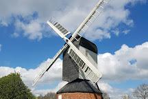 Mountnessing Windmill, Brentwood, United Kingdom