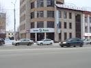Связь-Банк, улица Чернышевского, дом 101А на фото Уфы