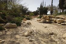 Ben Gurion Tomb, Sde Boker, Israel