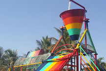 Diamond Water Park, Pune, India