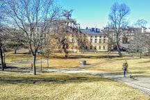 Sinebrychoff Park, Helsinki, Finland