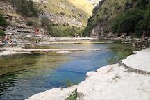 Cavagrande del Cassibile, Avola, Italy