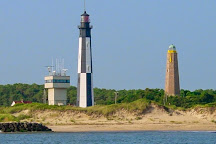 Cape Henry Lighthouse, Virginia Beach, United States