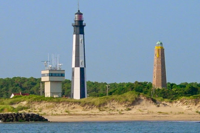 Visit Cape Henry Lighthouse On Your Trip To Virginia Beach