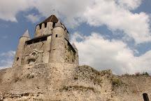 La Tour Cesar, Provins, France