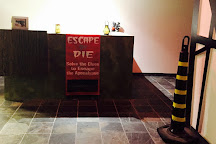 Escape or Die, Las Vegas, United States